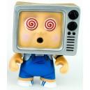 Teevee STEVIE - Garbage Pail Kids 1/12 Really Big Mystery Minis Figurine Funko