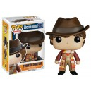 Fourth Doctor POP! Doctor Who Figurine Funko
