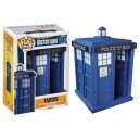 Tardis POP! Doctor Who Figurine Funko