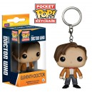 Eleventh Doctor POP! Pocket Keychain Funko