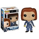 Dana Scully POP! Television The X-Files Figurine Funko