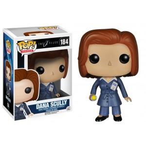 Dana Scully POP! Television The X-Files Figurine Funko