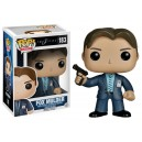 Fox Mulder POP! Television The X-Files Figurine Funko