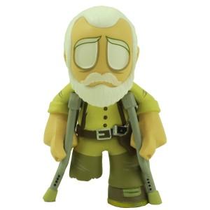 Hershel Greene 1/12 Mystery Minis Series 3 Figurine Funko