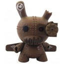 A-10 Tank Destroyer Green Dunny Series 1/20 DrilOne 3-Inch Figurine Kidrobot