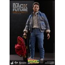 Marty McFly MMS Figurine 1/6 Hot Toys