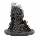 "Iron Throne 7"" Replica Game of Thrones Dark Horse"