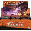 Les Dragons de Tarkir Boîte 36 Boosters Wizards of the Coast