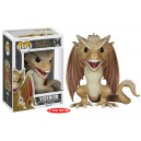 Viserion POP! Game of Thrones Figurine Funko