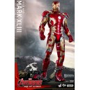Iron Man Mark XLIII Diecast MMS Figurine 1/6 Hot Toys