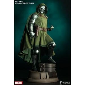 Dr. Doom Premium Format™ Statue Sideshow