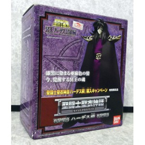 Hades Shun Myth Cloth Figurine Bandai