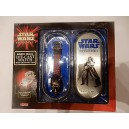 Darth Maul Die-Cast Watch Hope