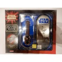 Battle Droid Die-Cast Watch Hope