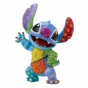 Stitch by Britto Statue Enesco
