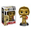 C-3PO (Episode VII) POP! Bobble-head Funko