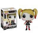 Harley Quinn - Arkham Knight POP! Heroes Figurine Funko