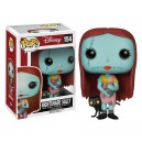 Nightshade Sally POP! Disney Figurine Funko