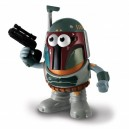Mr. Potato Head Boba Fett Pop Taters Hasbro