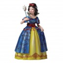 Blanche-Neige Masquerade Haute Couture Disney Showcase Enesco