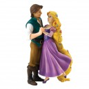 My New Dream (Rapunzel and Flynn) Disney Enchanting Collection Enesco