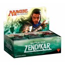 La Bataille de Zendikar Boîte 36 Boosters Wizards of the Coast