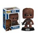 Chewbacca POP! Bobble-head Funko