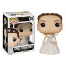 "Katniss ""Wedding Dress"" POP! Movies Figurine Funko"