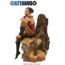 Valnes Statue Attakus
