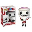 Santa Jack Skellington POP! Disney Figurine Funko
