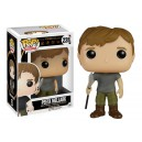 Peeta Mellark POP! Movies Figurine Funko