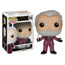 President Snow POP! Movies Figurine Funko