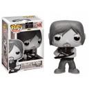 Daryl Dixon BW POP! Television Figurine Funko