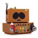 A.W.E.S.O.M.-O South Park TMFOC Figurine Kidrobot