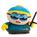 Cartman Cop 2/20 South Park TMFOC Figurine Kidrobot