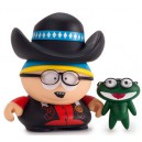 Cartman Cowboy 1/20 South Park TMFOC Figurine Kidrobot