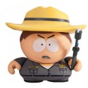 Cartman Border Patrol 2/20 South Park TMFOC Figurine Kidrobot