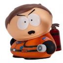 Cartman Hippie Exterminator 1/20 South Park TMFOC Figurine Kidrobot