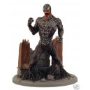 Venom Statue Spiderman 3 Diamond Select Toys