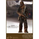 Chewbacca MMS 1/6 Figurine Hot Toys