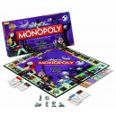 Monopoly The Nightmare Before Christmas Winning Moves