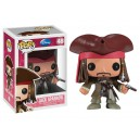 Jack Sparrow POP! Disney Pixar Inside Out Figurine Funko