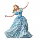 Cinderella Live Action Statue Disney Showcase Enesco
