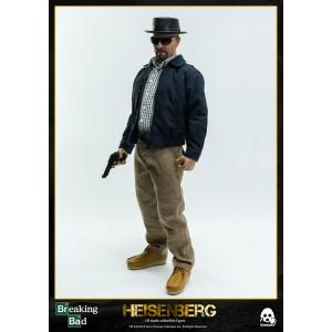 Heisenberg 1/6 Figurine Threezero