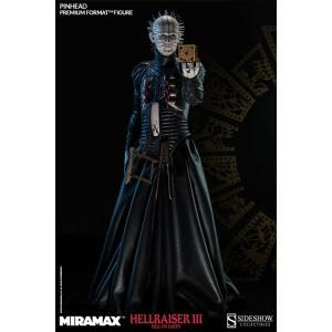 Pinhead Premium Format™ Statue Sideshow