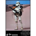 Sandtrooper MMS 1/6 Figurine Hot Toys