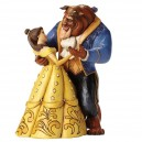 Moonlight Waltz (Belle & The Beast) Disney Traditions Enesco