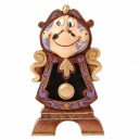 Keeping Watch (Cogsworth) Disney Traditions Enesco