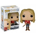 Emma Swan POP! Once Upon a Time Figurine Funko