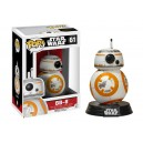 BB-8 POP! Bobble-head Funko